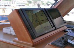 Minimalist Dash on The Salish Sea