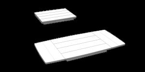 IS48 Table Drawings