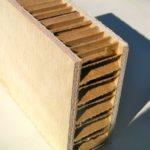 Tricel Honeycomb