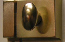 Hardware from Horton Brasses inc.